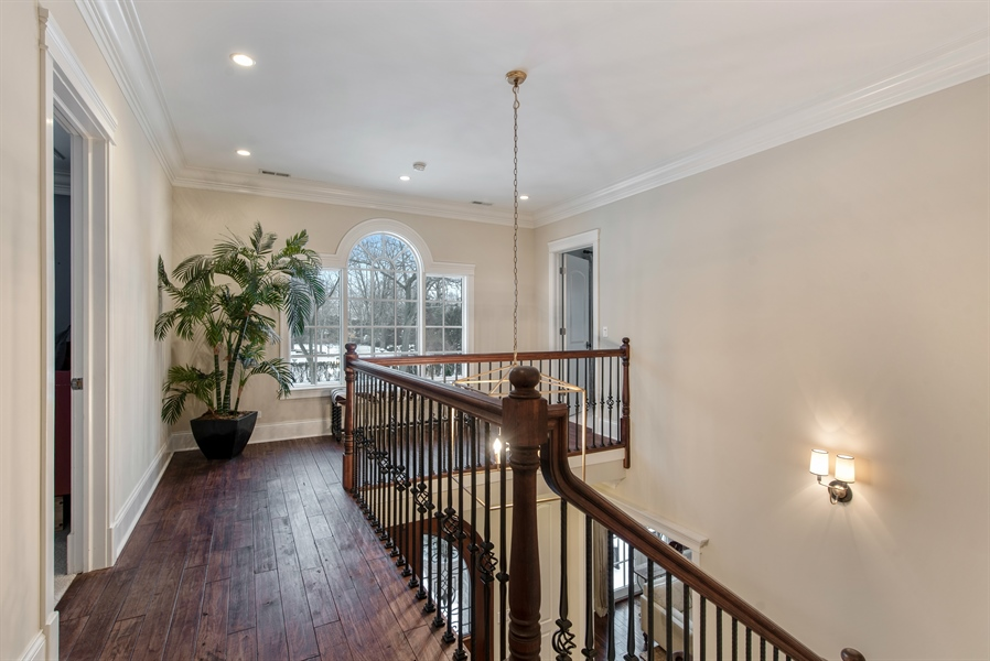 Real Estate Photography - 1301 Chestnut Avenue, Wilmette, IL, 60091 -