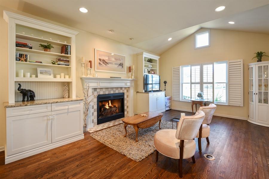Real Estate Photography - 3457 Bluegrass Way, St. Joseph, MI, 49085 - Living Room