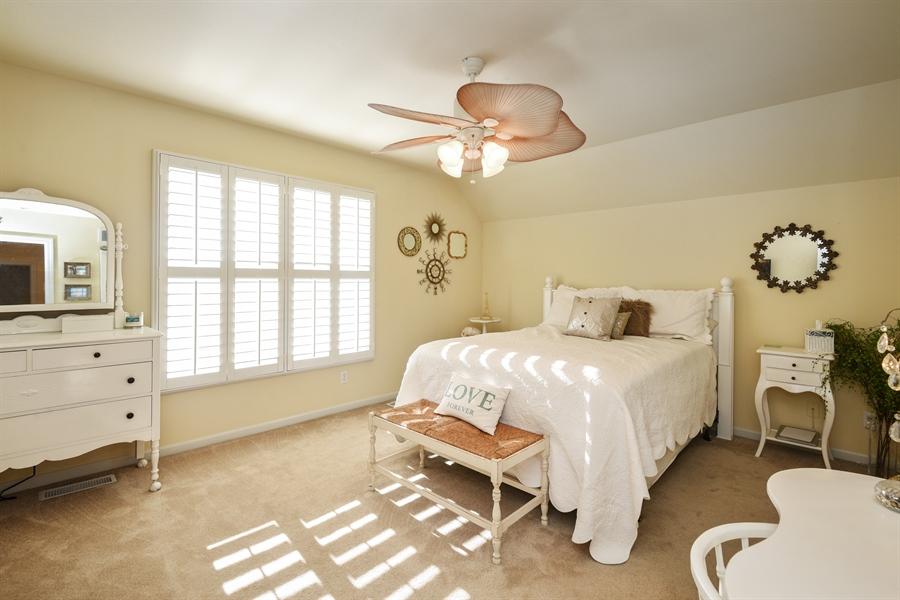 Real Estate Photography - 3457 Bluegrass Way, St. Joseph, MI, 49085 - 3rd Bedroom
