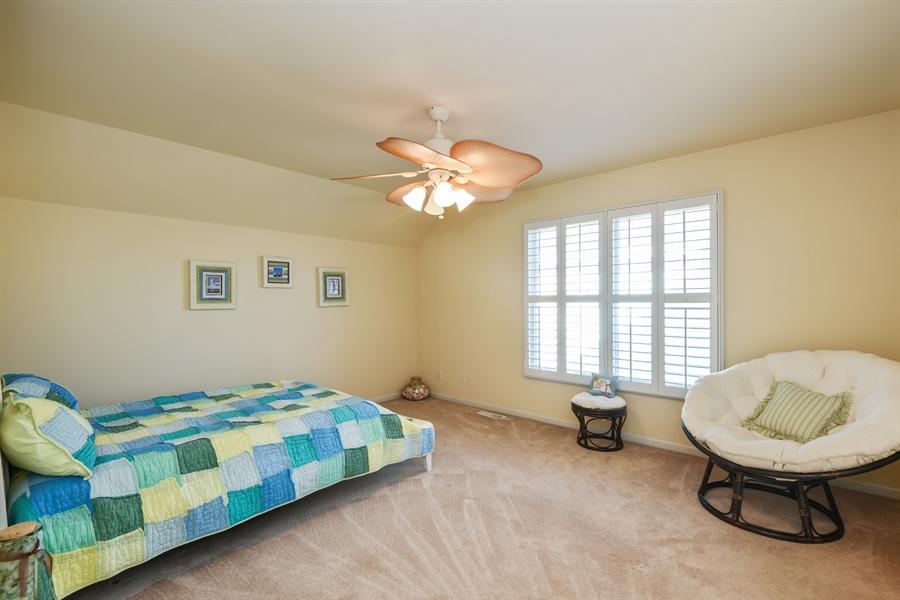 Real Estate Photography - 3457 Bluegrass Way, St. Joseph, MI, 49085 - 2nd Bedroom