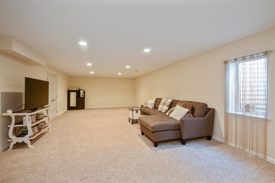 Real Estate Photography - 3457 Bluegrass Way, St. Joseph, MI, 49085 - Recreational Room