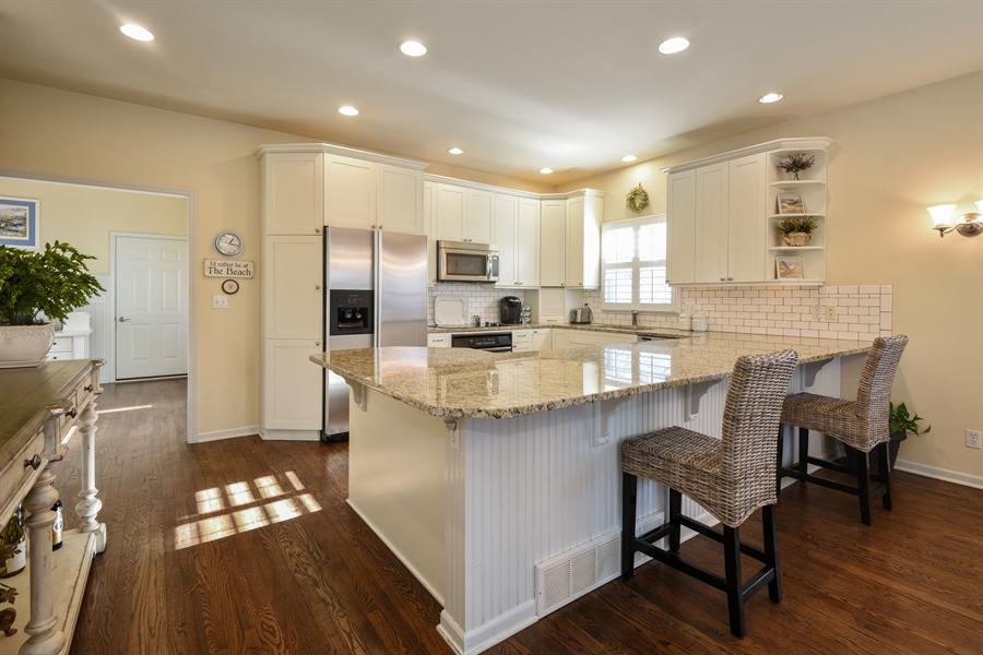 Real Estate Photography - 3457 Bluegrass Way, St. Joseph, MI, 49085 - Kitchen