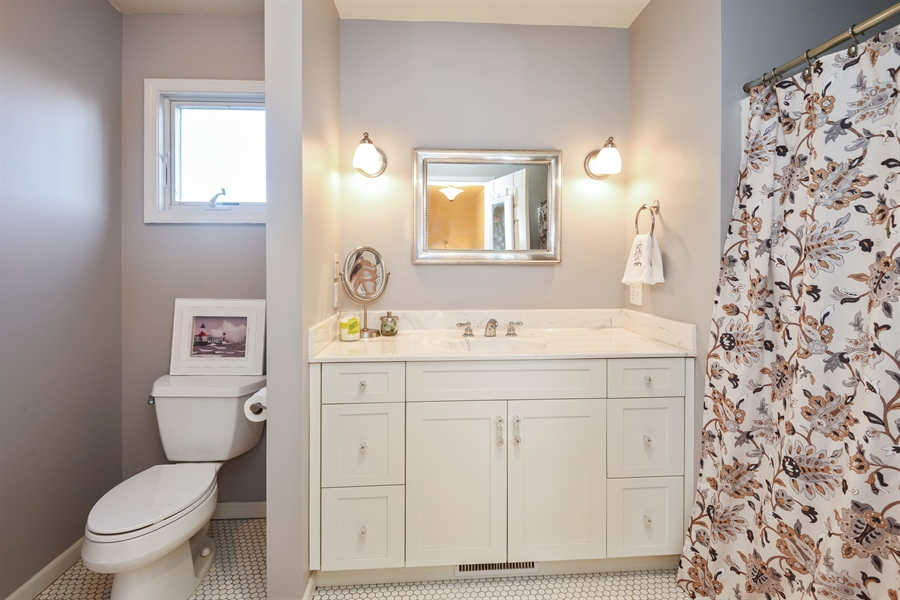 Real Estate Photography - 3457 Bluegrass Way, St. Joseph, MI, 49085 - Bathroom