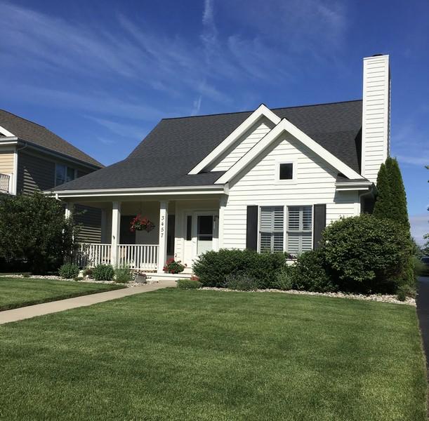Real Estate Photography - 3457 Bluegrass Way, St. Joseph, MI, 49085 - Front