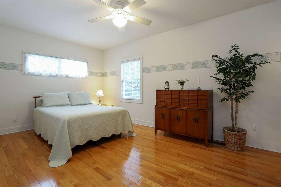 Real Estate Photography - 20 Pond Path, New Buffalo, MI, 49117 - Master Bedroom