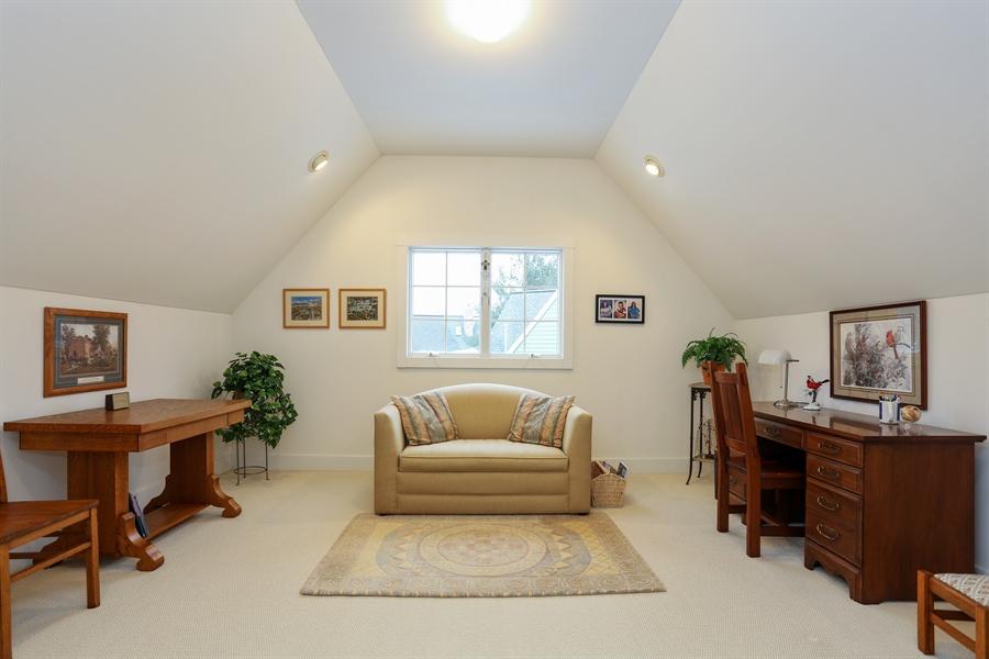Real Estate Photography - 20 Pond Path, New Buffalo, MI, 49117 - Den