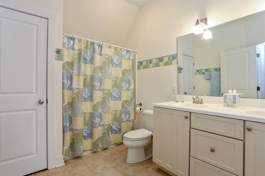 Real Estate Photography - 20 Pond Path, New Buffalo, MI, 49117 - Bathroom