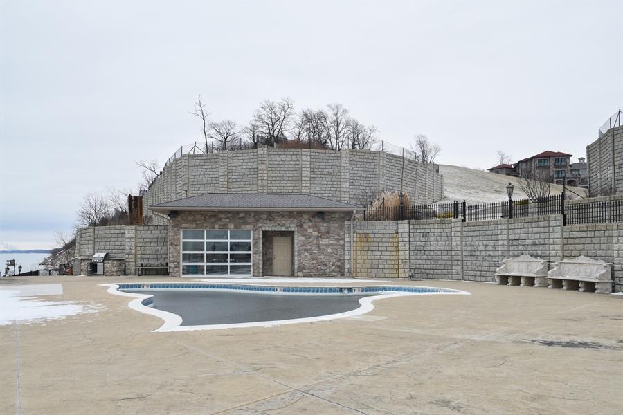 Real Estate Photography - 675 663 S Sul Lago, Benton Harbor, MI, 49022 - Pool