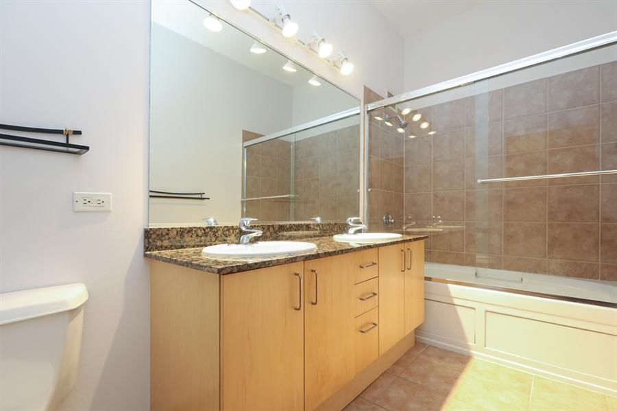 Real Estate Photography - 1845 S Michigan, Unit 2005, Chicago, IL, 60616 - Master Bathroom