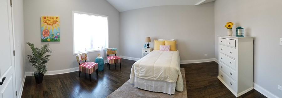 Real Estate Photography - 3512 East Ave, Berwyn, IL, 60402 -