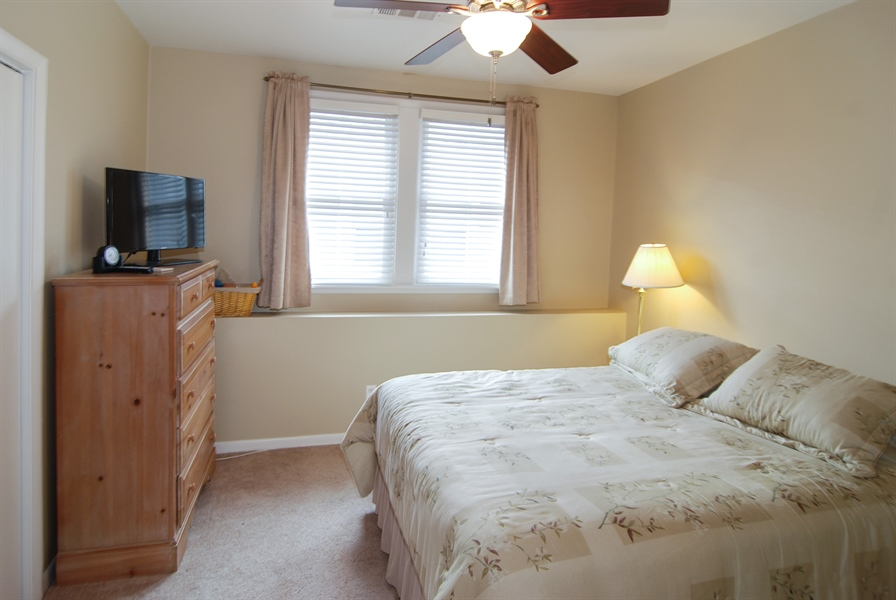 Real Estate Photography - 200 Lathrop Ave, Forest Park, IL, 60130 - 3rd Bedroom