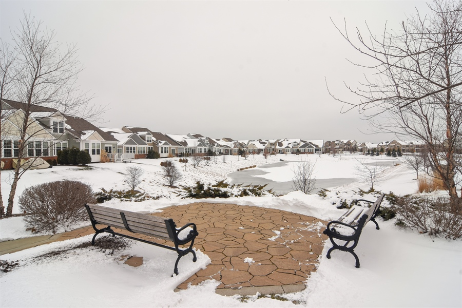 Real Estate Photography - 3197 Coral Lane, Glenview, IL, 60026 - View