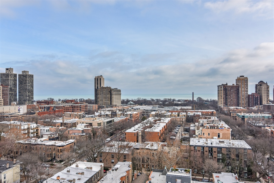 Real Estate Photography - 540 w webster, 313, chicago, IL, 60614 - View
