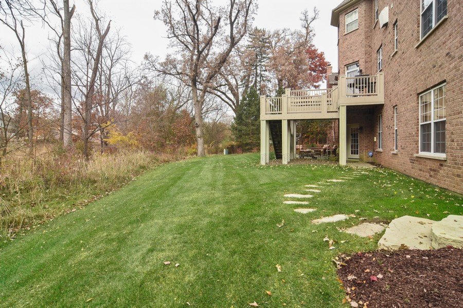Real Estate Photography - 580 W Ruhl, Palatine, IL, 60074 -
