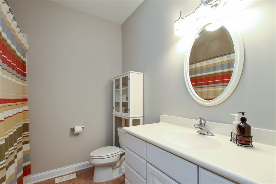 Real Estate Photography - 1313 Behan Rd, Crystal Lake, IL, 60012 - Guest Suite 2
