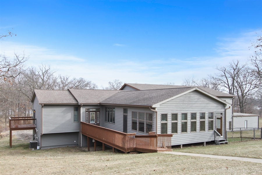 Real Estate Photography - 1313 Behan Rd, Crystal Lake, IL, 60012 - Front View