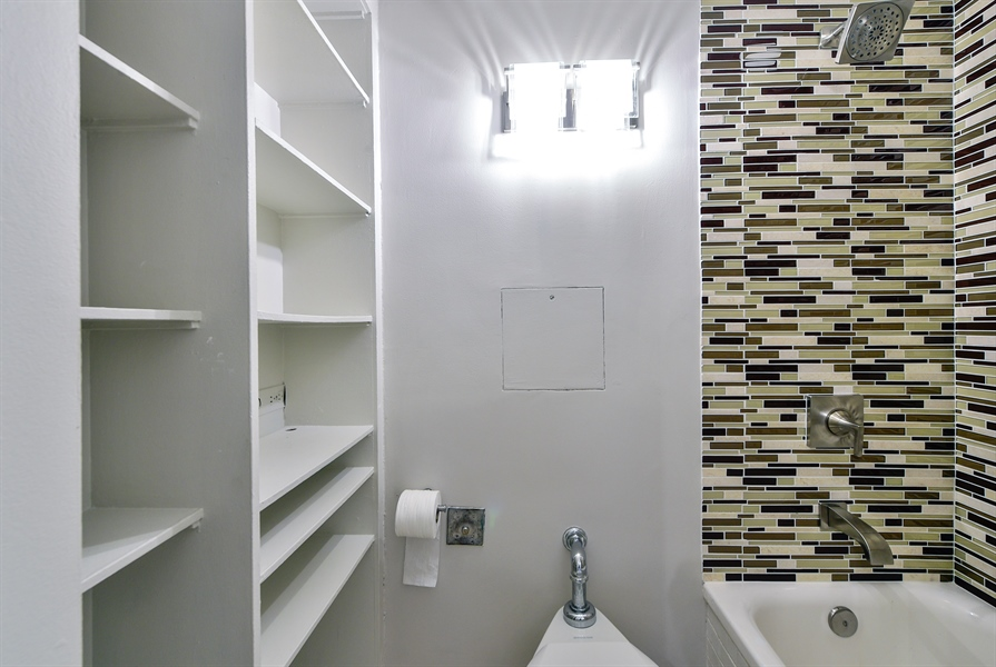 Real Estate Photography - 1300 N Astor St, Unit 16C, Chicago, IL, 60610 - Bathroom
