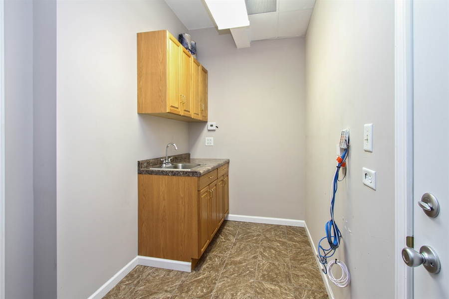 Real Estate Photography - 929 Main St, Antioch, IL, 60002 - Kitchen