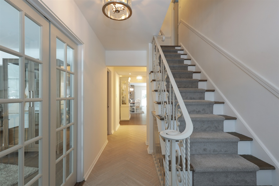 Real Estate Photography - 1306 Jackson Ave, River Forest, IL, 60305 - Foyer
