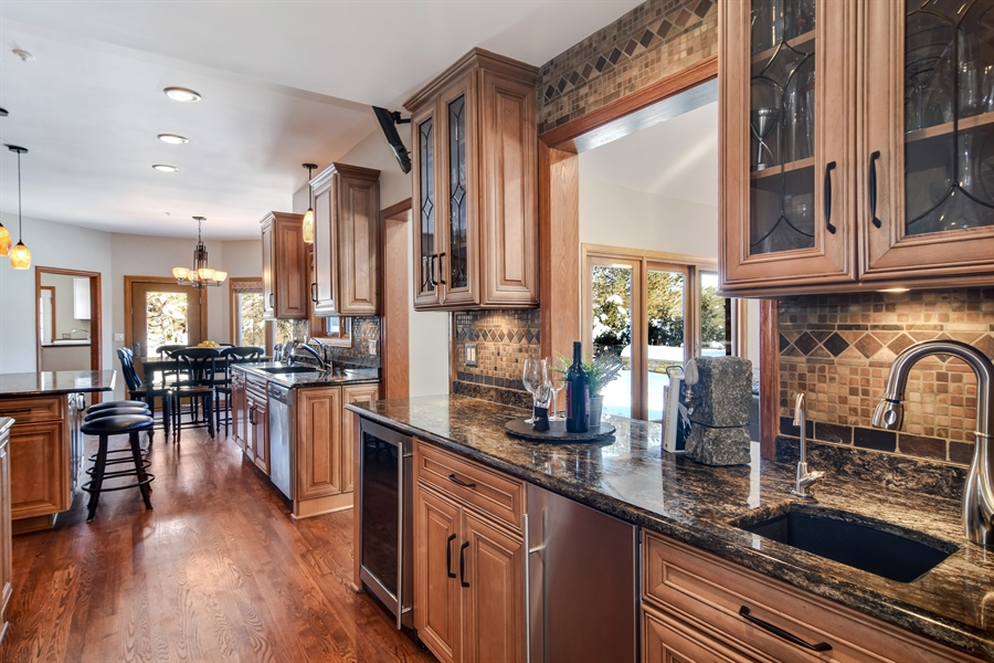 Real Estate Photography - 6217 Pine Cone Ct, Long Grove, IL, 60047 - Location 1