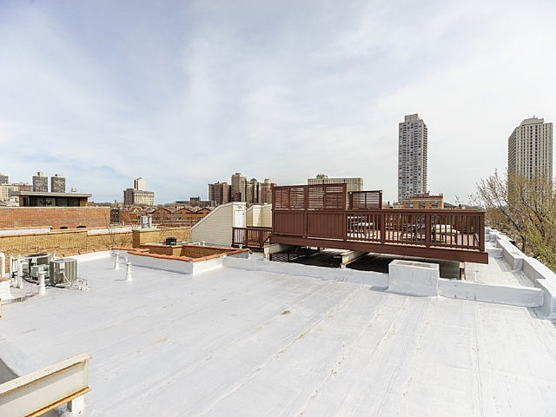 Real Estate Photography - 454 Armitage, 3, Chicago, IL, 60614 -