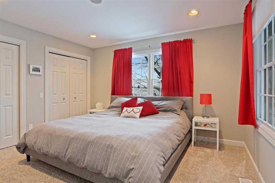 Real Estate Photography - 495 Ridgeway, St Joseph, MI, 49085 - 2nd Bedroom