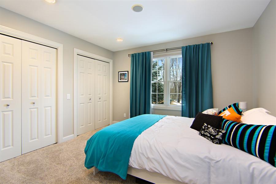 Real Estate Photography - 495 Ridgeway, St Joseph, MI, 49085 - 3rd Bedroom