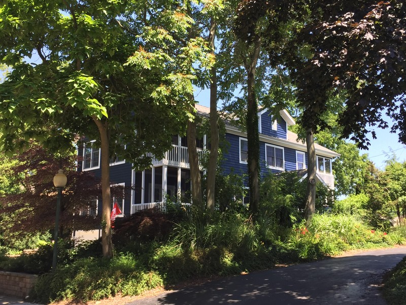Real Estate Photography - 495 Ridgeway, St Joseph, MI, 49085 -