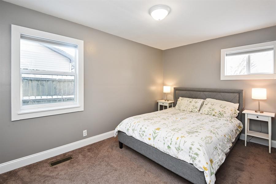 Real Estate Photography - 185 Hunter Dr, Benton Harbor, MI, 49022 - Master Bedroom