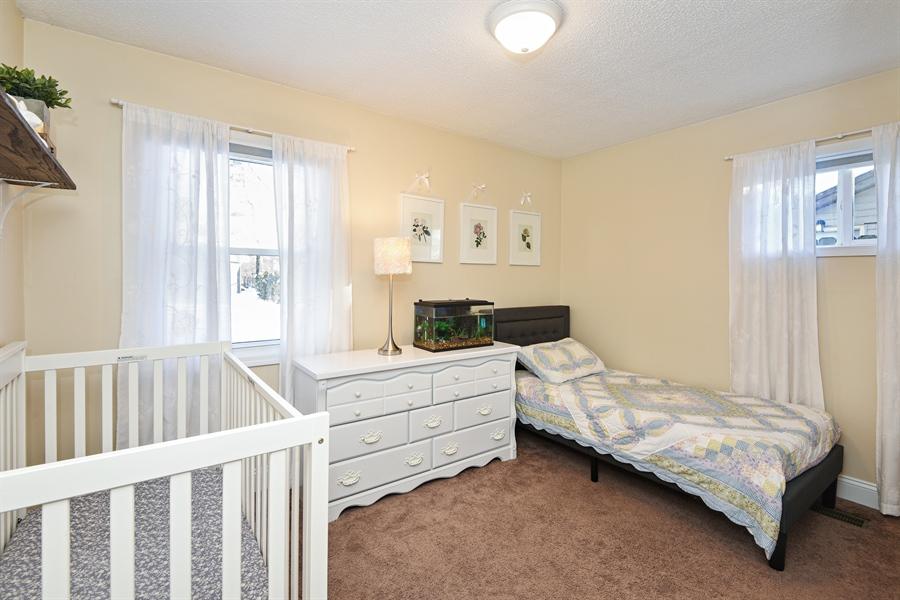 Real Estate Photography - 185 Hunter Dr, Benton Harbor, MI, 49022 - 2nd Bedroom