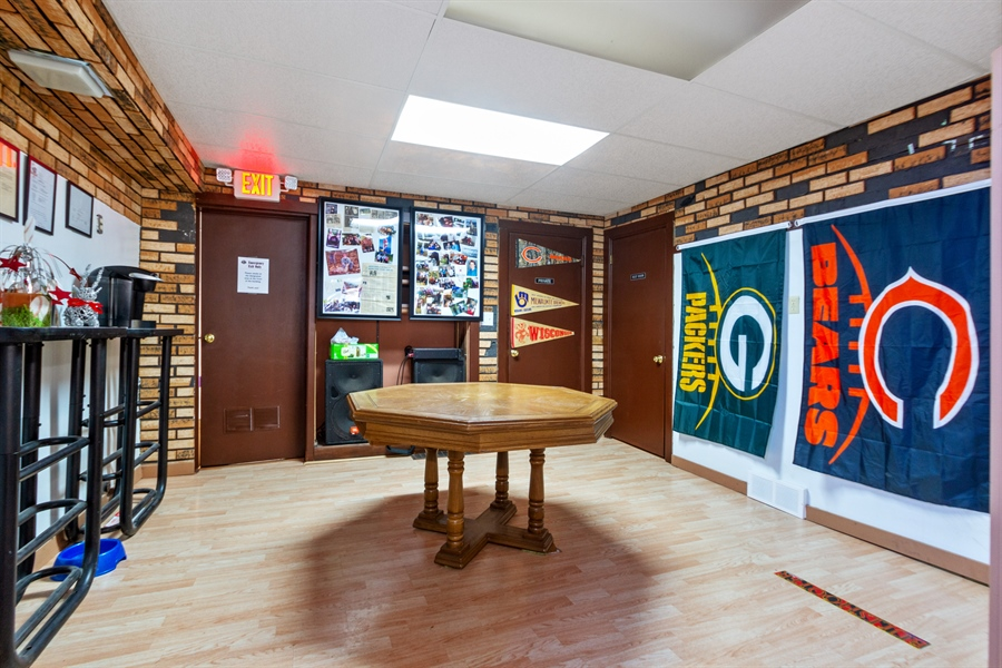 Real Estate Photography - 1265 Racine St, Delavan, WI, 53115 -