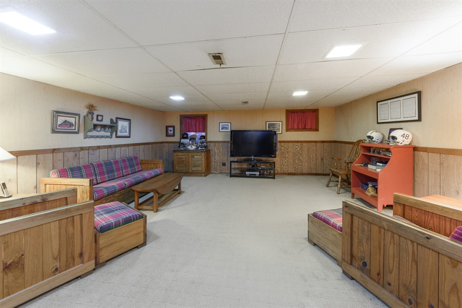 Real Estate Photography - 354 S Carlyle Place, Arlington Heights, IL, 60004 - Basement