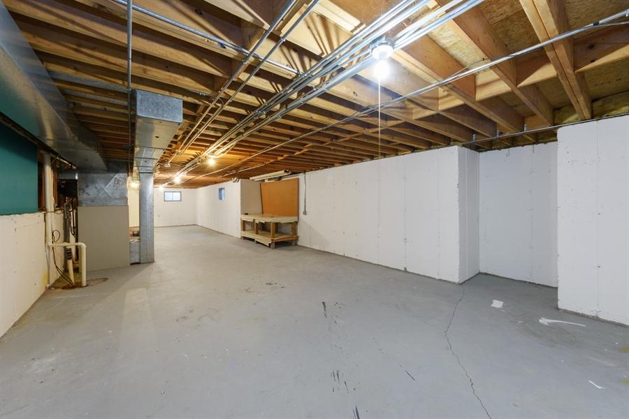 Real Estate Photography - 810 Ambria Ct, Mundelein, IL, 60060 - Basement