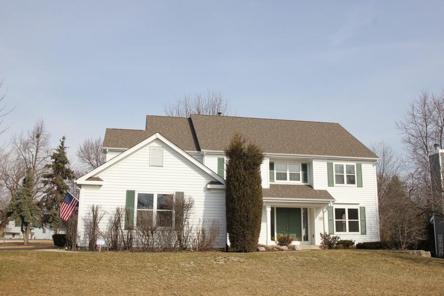 Real Estate Photography - 810 Ambria Ct, Mundelein, IL, 60060 -