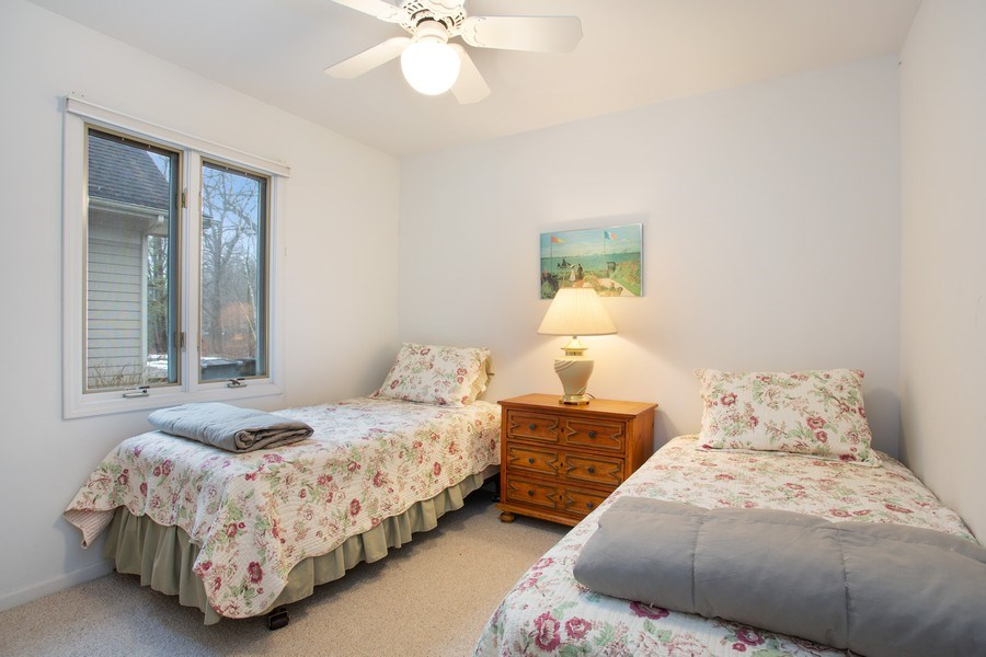 Real Estate Photography - 4051 Creek Dr, New Buffalo, MI, 49117 - 3rd Bedroom
