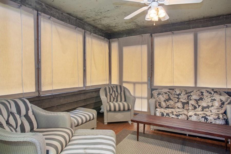 Real Estate Photography - 4051 Creek Dr, New Buffalo, MI, 49117 - Sun Room