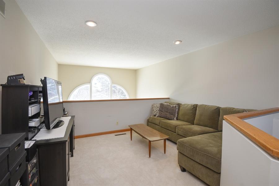 Real Estate Photography - 1110 Tucker Drive, St. Joseph, MI, 49085 - Bonus Room