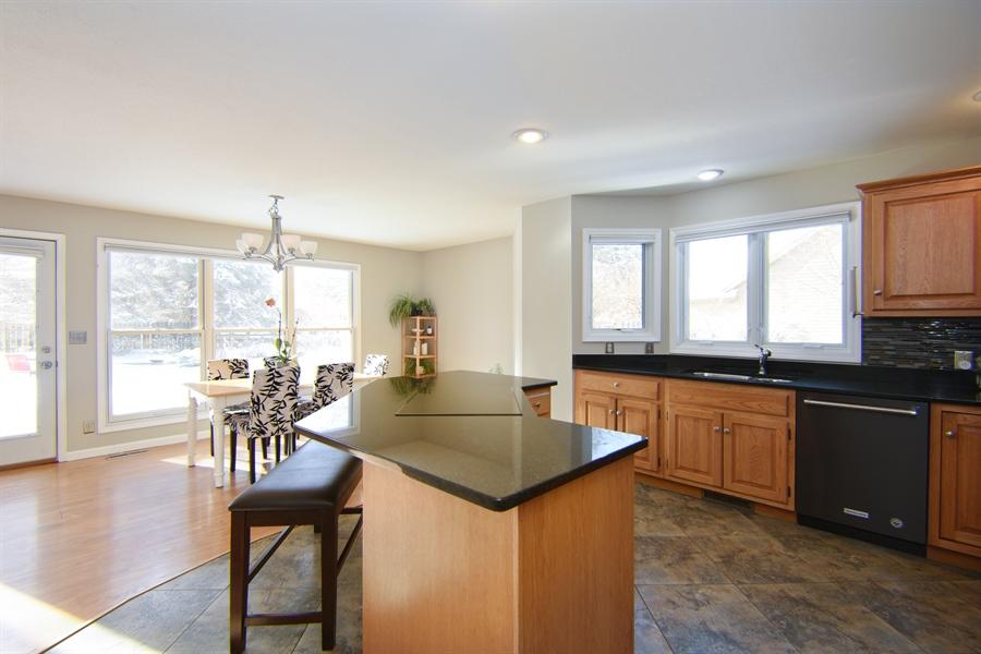 Real Estate Photography - 1110 Tucker Drive, St. Joseph, MI, 49085 - Kitchen