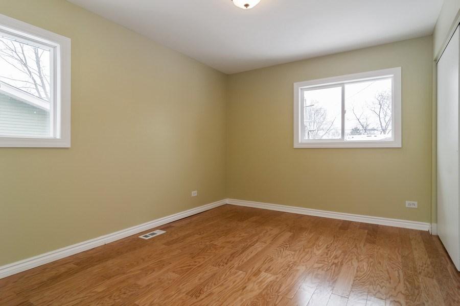 Real Estate Photography - 520 Maywood Lane, Hoffman Estates, IL, 60169 - Master Bedroom