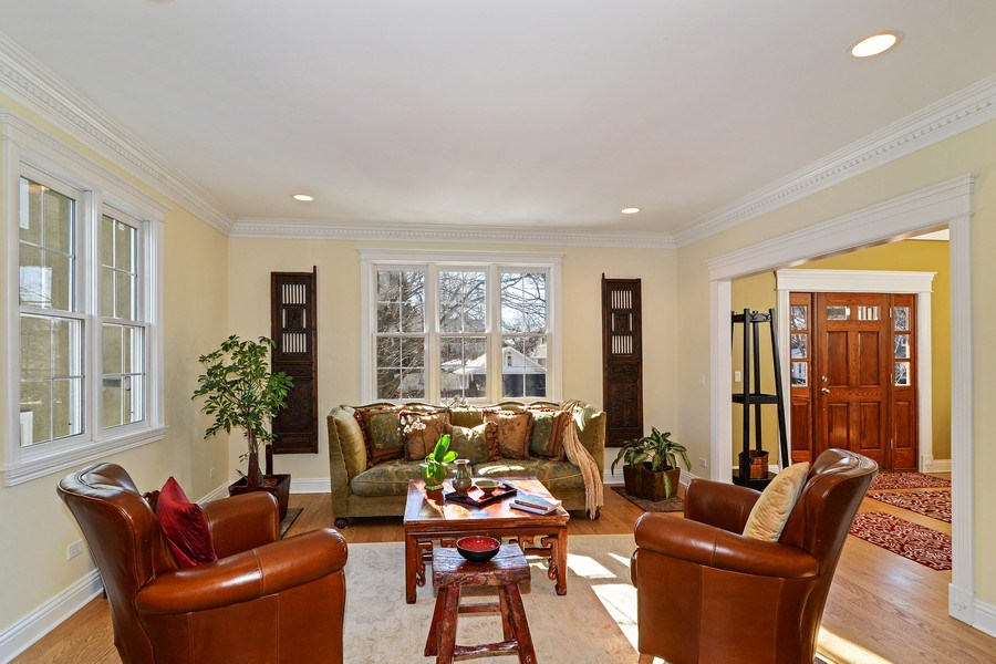Real Estate Photography - 7310 Holly Ct, River Forest, IL, 60305 - Location 2