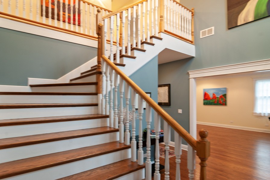Real Estate Photography - 7310 Holly Ct, River Forest, IL, 60305 - Foyer