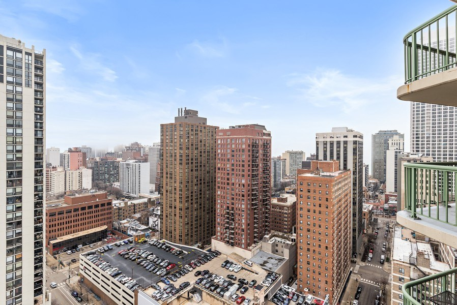Real Estate Photography - 111 W. Maple, 2305, Chicago, IL, 60610 - View