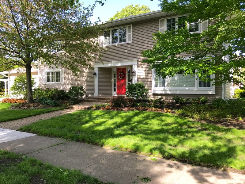 Real Estate Photography - 133 N Rammer, Arlington Heights, IL, 60004 -