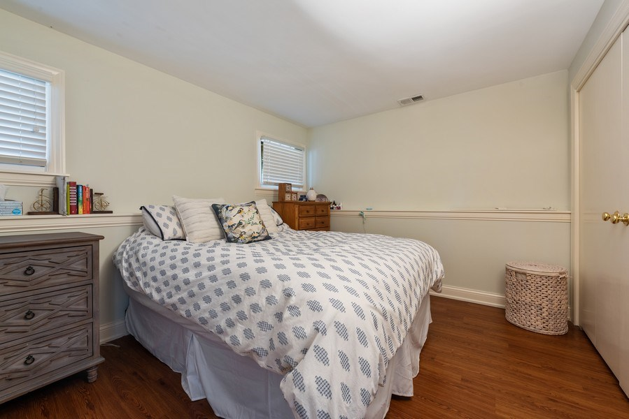 Real Estate Photography - 706 Sheridan Rd, Evanston, IL, 60202 - Bedroom