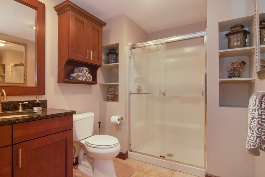 Real Estate Photography - 38W613 Clubhouse Dr, St Charles, IL, 60175 - Basement