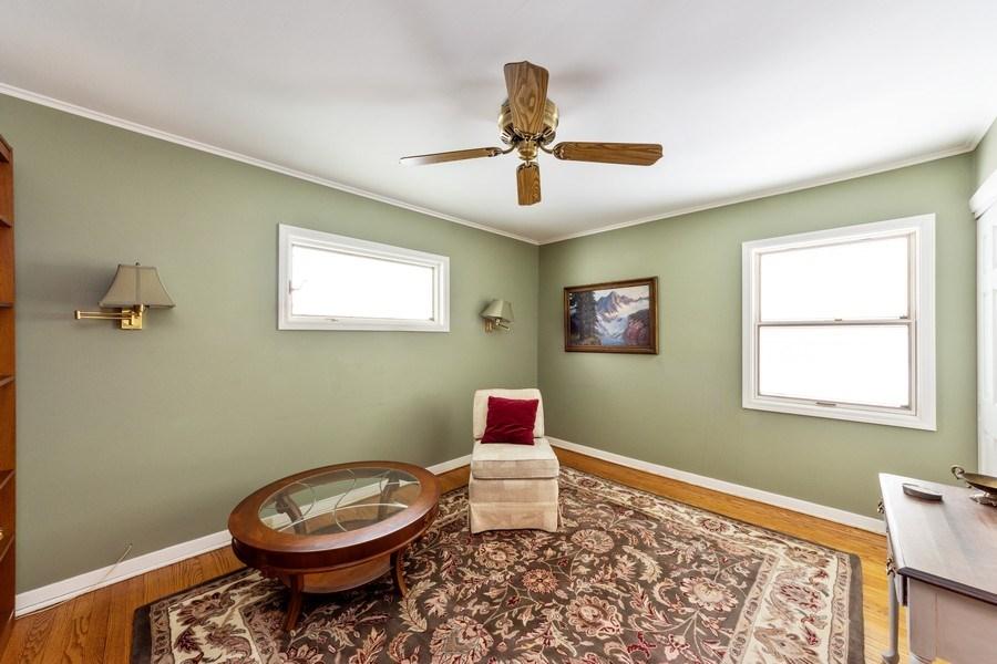 Real Estate Photography - 608 E Oakton, Arlington Heights, IL, 60004 - 3rd Bedroom