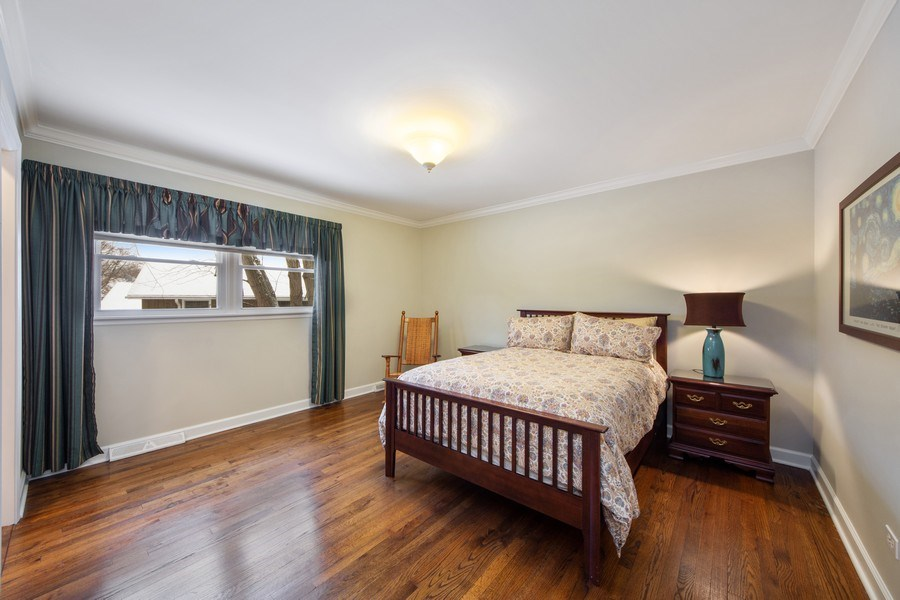 Real Estate Photography - 503 Tomah, Prospect Heights, IL, 60070 - Optional Second Master Suite