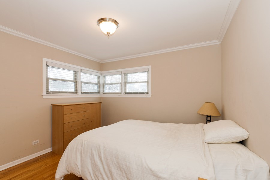 Real Estate Photography - 602 S Vail Ave, Arlington Heights, IL, 60005 - 2nd Bedroom
