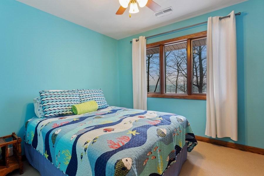 Real Estate Photography - 4486 Greenwood Drive, Benton Harbor, MI, 49022 - 2nd Bedroom