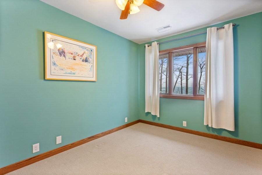 Real Estate Photography - 4486 Greenwood Drive, Benton Harbor, MI, 49022 - 3rd Bedroom